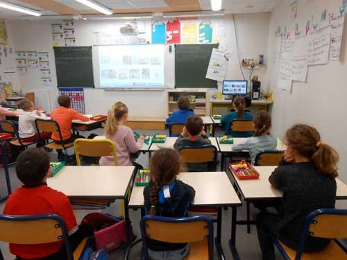 Ecole-classe